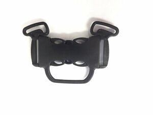 Buckle Waist Harness Clip Toddler Baby Seat Part for Maclaren Volo Stroller Pram