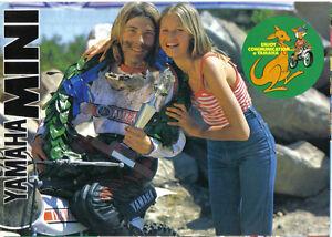 Yamaha-Mini-Range-Sales-Brochure-Original-NOS