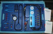 Engine Fuel System Tester EFI2100 Fuel Flow Meter Pressure Analyzer