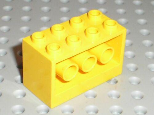 set 6175 6199 6180 Hydro Search Sub LEGO Aquazone Yellow Brick ref 6061