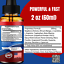 thumbnail 7 - Belly Fat Burner Drops to Lose Stomach Fat Weight Loss Drops for Women & Men
