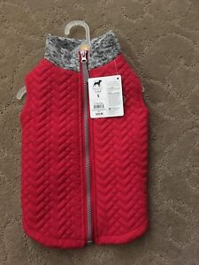 NEW-GOOD2GO-TRAIL-BOMBER-Cozy-Sweater-knit-Coat-With-Tags-amp-FREE-SHIP