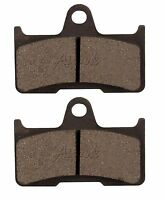 Rear Brake Pads For Yamaha Grizzly 660 2007 2008