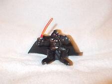 Star Wars Figure Galactic Heroes Darth Vader 2-3 inch loose 2001