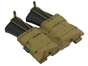 Pouch-Case-molle-pals-Ammunition-millitary-airsoft-coyote-brown-Waterproof