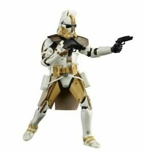Star Wars The Black Series Clone Commander Bly or Clone Trooper Kamino Figures