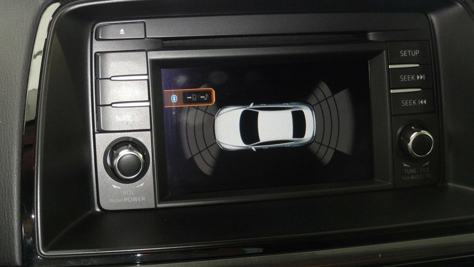Mazda 6 2,0 Sky-G 165 Vision aut. - billede 9