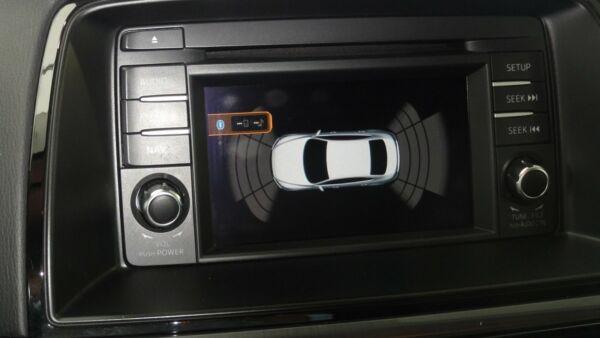 Mazda 6 2,0 Sky-G 165 Vision aut. billede 9