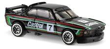 Hot Wheels Cars - '73 BMW 3.0 CSL Race Car Black
