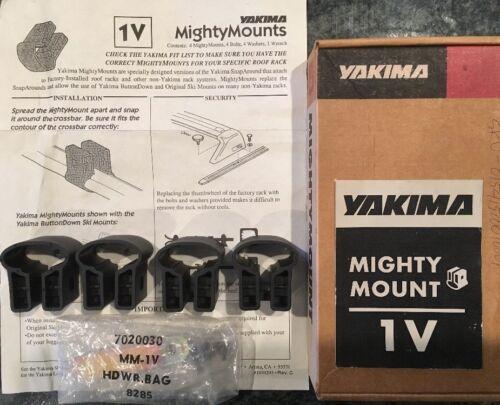 YAKIMA Mighty Mount 1V 3501 Roof Rack