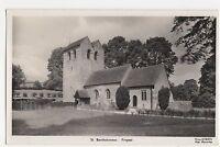 St. Bartholomew, Fingest, Buckinghamshire RP Postcard, A847