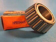 Timken HM807044 Tapered Roller Bearing Single Cone Fafnir, Koyo, NTN, SKF