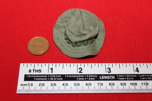 21ST CENTURY 1//6TH scala verde Boonie Hat CB38900