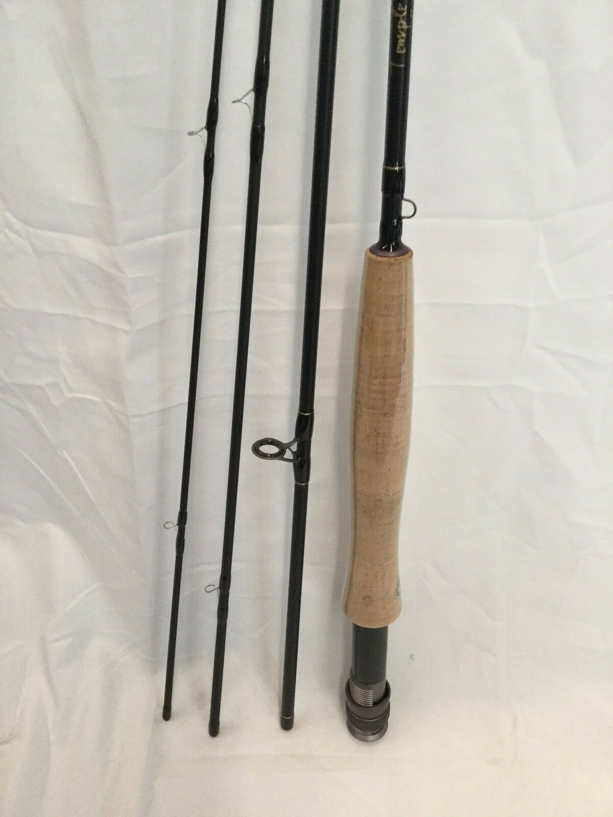 Aernos AX Spinning 78M 2,39m 7-35g SHIMANO Angelrute