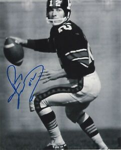 RUSS-JACKSON-SIGNED-AUTOGRAPHED-FOOTBALL-CFL-OTTAWA-RIDERS-8X10-PHOTO-PROOF
