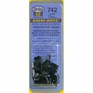 Kadee-742-O-Scale-New-Generation-Type-E-Medium-Overset-Shank-Coupler-2pr
