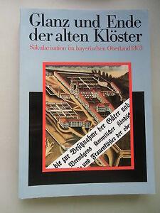 2-Buecher-Klosterfuehrer-aller-Zisterzienserkloester-Glanz-Ende-alten-Kloester