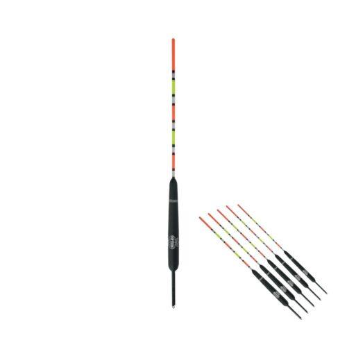 "/""TOP FLOAT TF TF6027/"" Multi Color Laufpose Pose Waggler1,0g bis 5,0g"