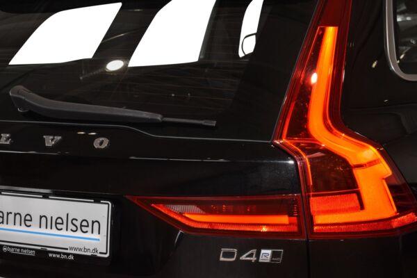 Volvo V90 2,0 D4 190 R-Design aut. AWD - billede 3