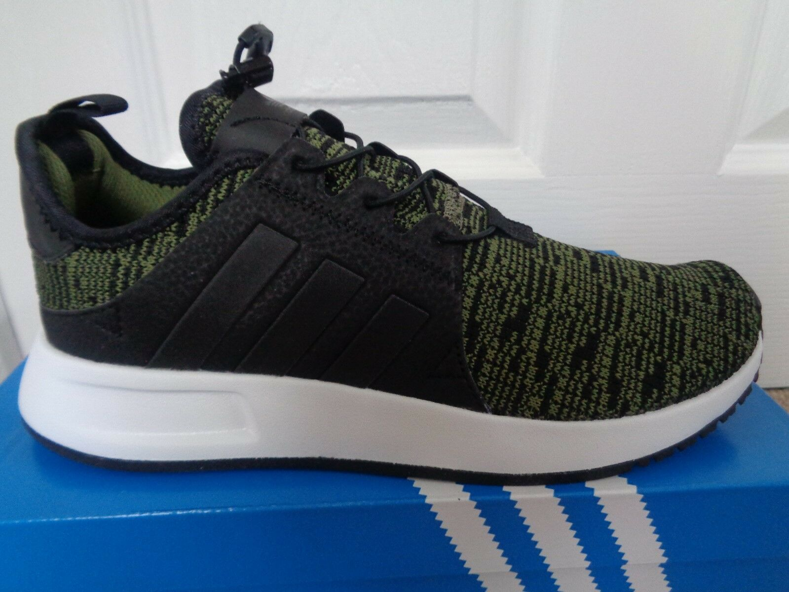 adidas X PLR J Trainers SNEAKERS Shoes