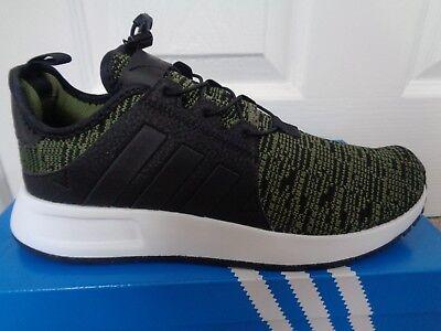 sale retailer ef7f0 0fd2a Adidas X PLR J trainers sneakers shoes BB2585 uk 5 eu 38 us 5.5 NEW+BOX