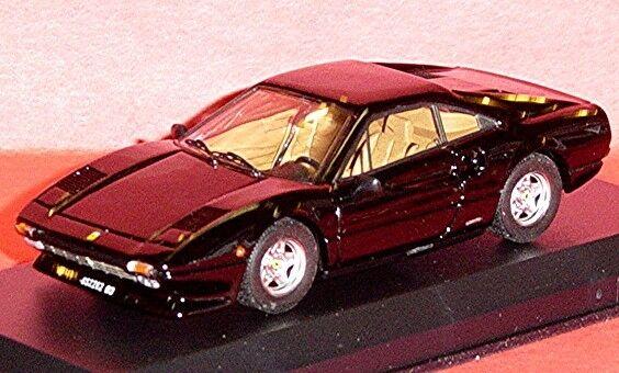 ventas en linea Ferrari Ferrari Ferrari 308 Gtb Coupé 1975-80 Negro Negro 1 43 Mejor  wholesape barato