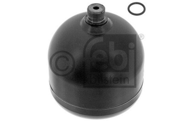 FEBI BILSTEIN Acumulador de presión sistema frenos 01817