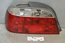 1999-2000-2001 BMW E38 740I 750I Right Pass Aft tail light 21 7F3
