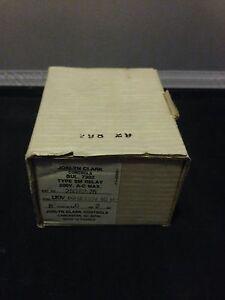 NEW-IN-BOX-2N16276-JOSLYN-CLARK-SM-RELAY-2N162-76