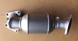 fits-gt-Honda-Odyssey-3-5-L-6-CYL-2005-2006-2007-front-radiator-Manifold-converter