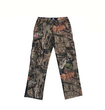 Mossy Oak Break-up Country Women's Ladies Camo Cargo Pants XXL NWT NEW