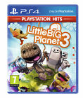 LittleBigPlanet 3 PlayStation 4 Hits Ps4 Little Big Planet UK SELLER