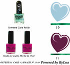 KIT SMALTI + CURATIVO UNGHIE SUMMER COLLECTION KyLua Made in Italy Nail Polish
