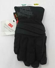 Mechanix Wear Winter Impact Waterproof Gloves Lampxl Greyblack Mcw Wi