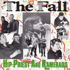 Hip Priests and Kamerads by The Fall (CD, 1982, Beggars Banquet)