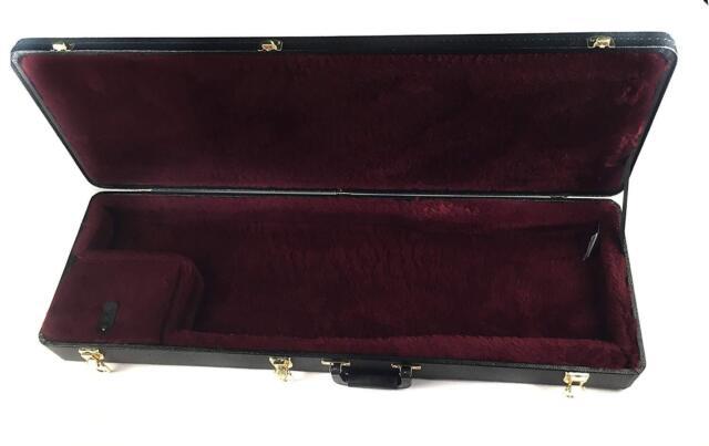 Morrell TKL B4151 Premier Durahyde Lap Steel Guitar Universal Hardshell Case
