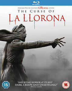 The Curse of La Llorona (Blu-ray) Linda Cardellini, Raymond Cruz