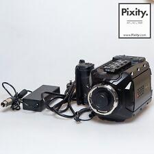 Blackmagic Design Ursa Mini 4k Digital Cinema Camera Ef Mount For Sale Online Ebay