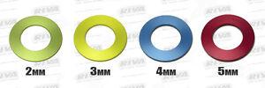 SeaDoo LUCKY 13 RIVA Anti-Cavitatio<wbr/>n Pump Cone Spacer 3MM L13-SD-3MM RXP-X RXT