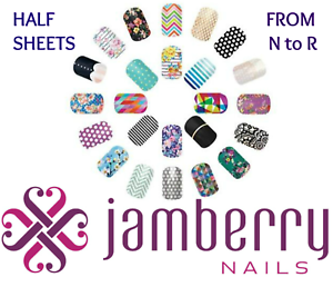 jamberry-half-sheets-N-to-R-buy-3-get-15-off-sale-NEW-STOCK