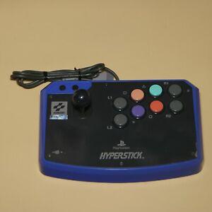 Konami-Hyperstick-Controller-Playstation-PS-PSone-Joystick-Arcade-Hyper-Stick