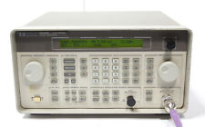 Hp Agilent 8648b 9 Khz 2000 Mhz Synthesized Signal Generator Opt 1e2 1e5 1e6 1ea