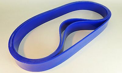 """10/"""" X 3//4/"""" inch Urethane Band Saw TIRE Set of 2 Belts 0.095 Thick for DELTA"""