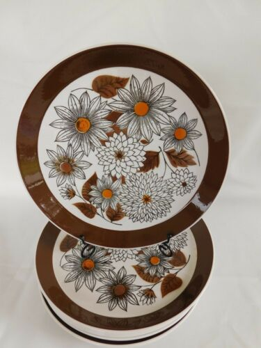 Mikasa Duplex Frolic DINNER PLATE 1 of 2 available have more items to set