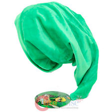 item 1 The Legend of Zelda Link Minish Cap Plush Hat Costume Cosplay Beanie  -The Legend of Zelda Link Minish Cap Plush Hat Costume Cosplay Beanie 43f252f51a0a