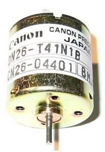 Canon-Precision-Iron-Core-Motor-Canon-DN26-HO-Train-2mm-Shaft-DC-12V-Motor