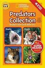 Predators Collection by National Geographic Books (Paperback / softback, 2013)
