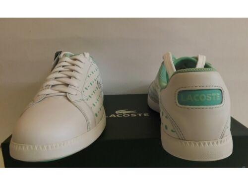 Mod Lacoste Verde Colore Bianco Et Graduate Originali Sneakers Donna E Scarpe qnxfnEO