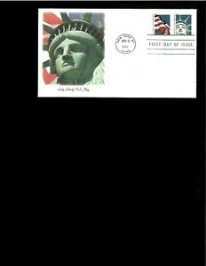 2011-FDC-Liberty-Flag-pair-New-York-NY