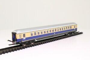 TRIX-15788-Spur-N-Rheingold-Personenwagen-1-Kl-mit-Personen-beleuchtet
